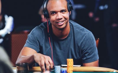 Bovada Poker News: Phil Ivey Will Return - Bovada Poker
