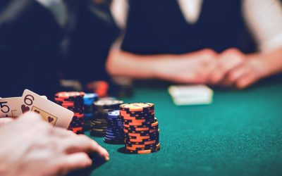 Overview of Poker Hand Rankings - Bovada Poker