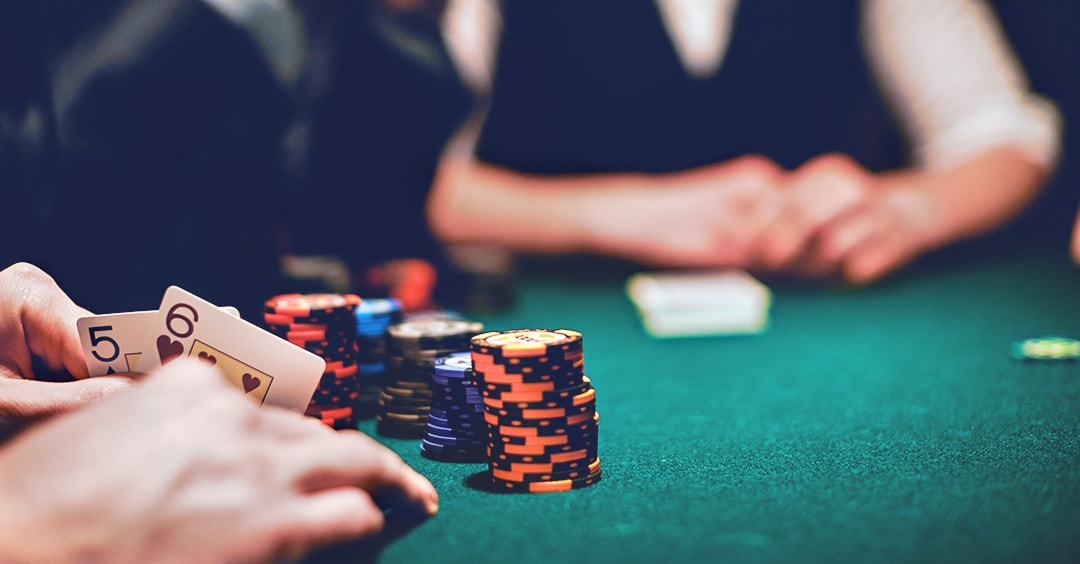 Poker hand called the nuts blogspot poker