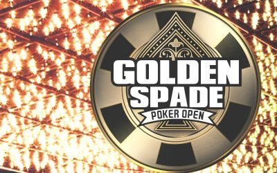 Learn more about the Golden Spade Poker Open Online at Bovada