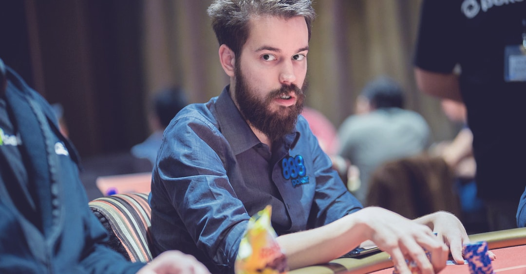 Bovada Poker News: Nitsche Wins High Roller for One Drop