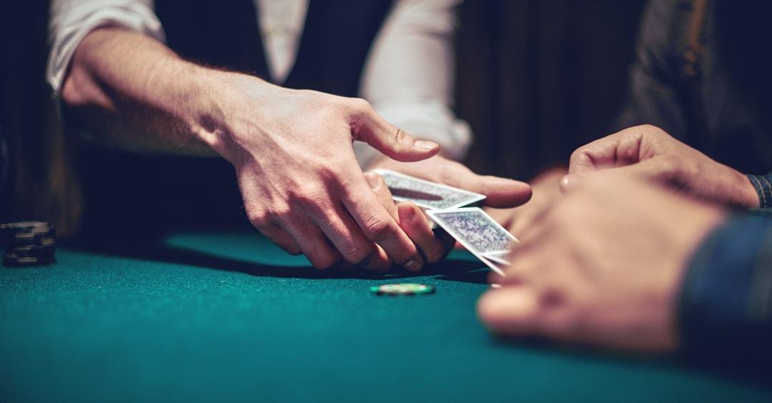Poker odds calculator