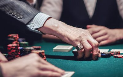 Texas Hold'em Poker Strategy: Before the Flop - Bovada Poker