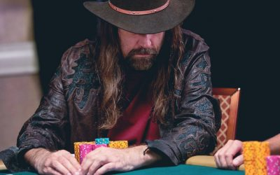 Chris Ferguson Leads WSOP Player of the Year Race - Bovada Poker