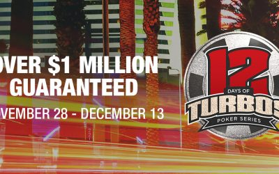 Learn more about 12 Days of Turbos