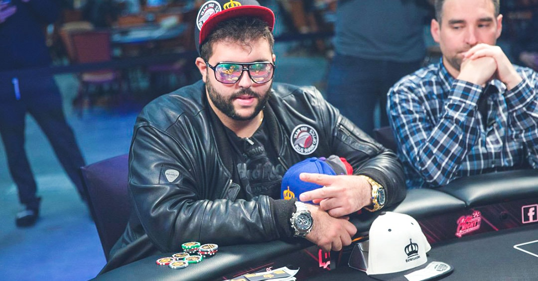 "Bovada Poker News: ""Hashtag King"" Beaten Up Over Unpaid Debt?"
