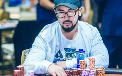 Bovada Poker News: Tosoc Wins WPT Five Diamond Classic