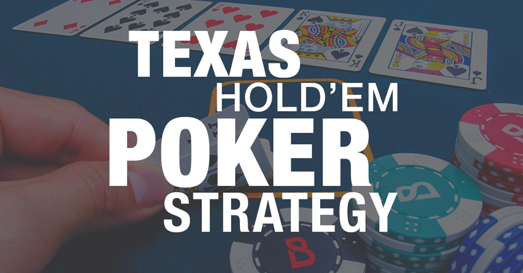 Texas Hold'em Strategy: The Art of Deception in Poker