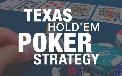 The Elements of Hold'em: Leverage - Bovada Poker Blog