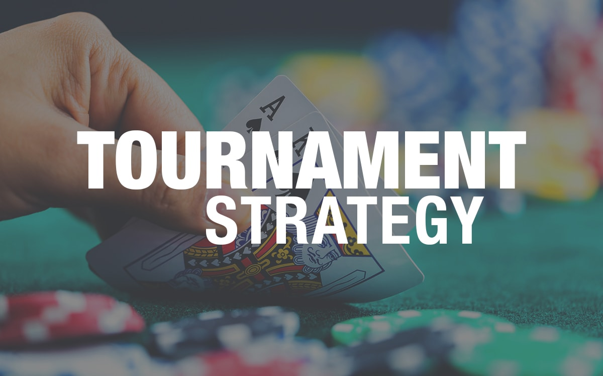 Sit and Go Tournament Strategy Tips - Bovada Poker