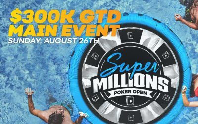 2018 SMPO Online Poker Tournament Details at Bovada